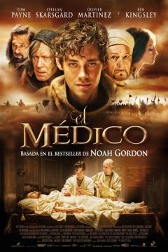 Poster El Médico