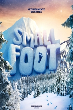 trailer de Smallfoot