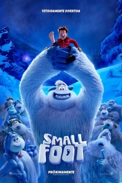 trailer de Smallfoot