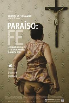 Paraíso: Fe (2012)