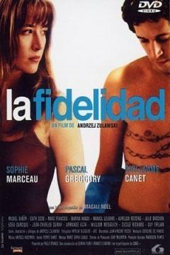 Poster La Fidelidad