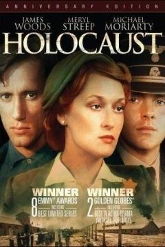 Poster Holocausto
