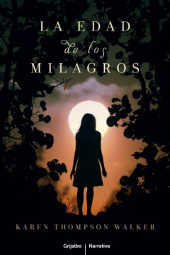 Poster La Edad de los Milagros