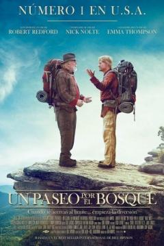 Poster Un Paseo por el Bosque
