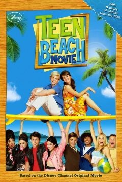 Poster Teen Beach Movie