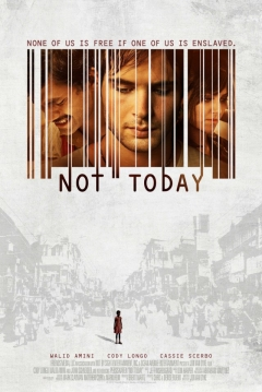 Poster Not Today