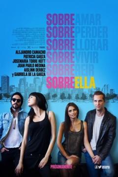 Poster Sobre Ella