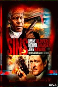 Poster Sins Expiation