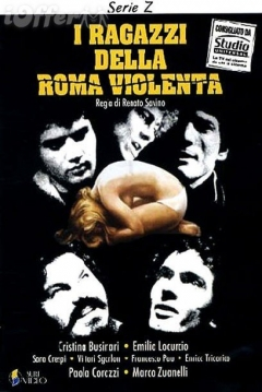 Ficha Jovenes de la Roma Violenta