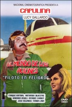Poster El mundo de los aviones