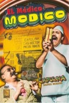 Poster El médico módico