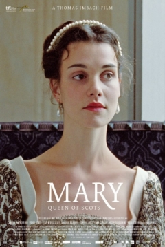 Poster Mary Queen of Scots