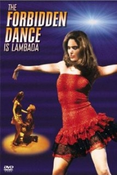 Poster Lambada: El Baile Prohibido