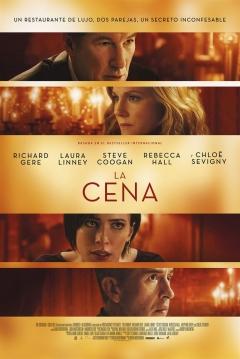 Poster La Cena