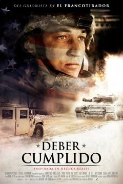 trailer de Deber Cumplido
