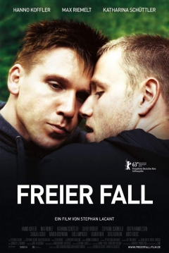 Poster Free Fall