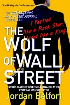 trailer de The Wolf of Wall Street