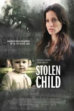 Poster Niños Robados