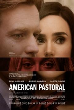 trailer de Pastoral Americana