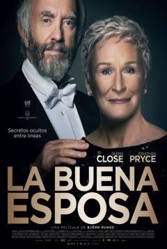 trailer de La Buena Esposa