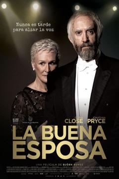 Poster La Buena Esposa