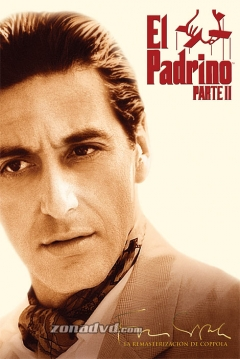 Poster El Padrino II