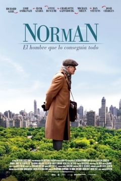 trailer de Norman: El Hombre que lo Conseguía Todo