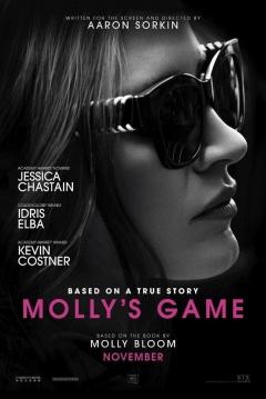 trailer de Molly's Game