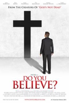Poster El Poder de la Cruz