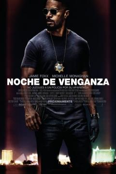 Poster Noche de Venganza