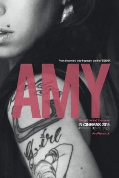 Ficha Amy (La Chica detrás del Nombre)