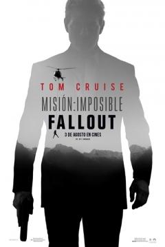 trailer de Misión: Imposible - Fallout (Misión Imposible 6)