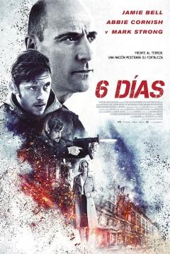 Poster 6 Días