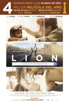 Ficha Lion