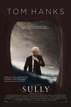 Poster Sully