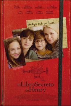 Poster El Libro Secreto de Henry