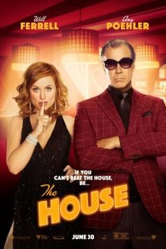 trailer de Casa Casino