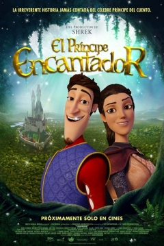 Poster El Príncipe Encantador