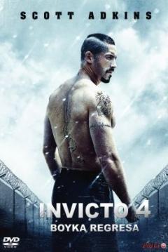Poster Invicto 4