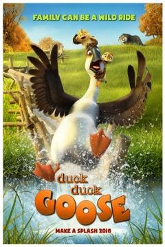 trailer de Duck Duck Goose