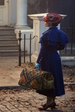 trailer de El Regreso de Mary Poppins