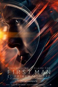 trailer de El Primer Hombre