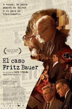 Ficha El Caso Fritz Bauer