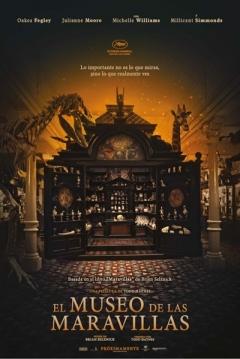 Poster El Museo de las Maravillas