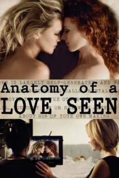 Ficha Anatomy Of A Love Seen