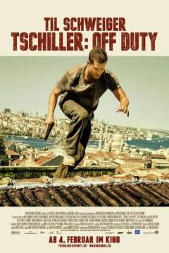 Poster Conexión Estambul