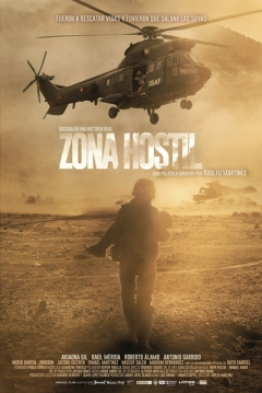 trailer de Zona Hostil