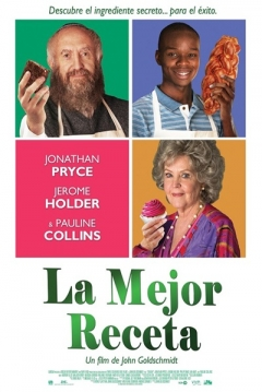Poster La Mejor Receta