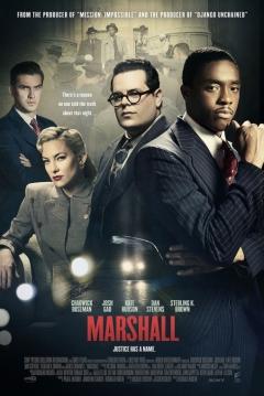 Poster Marshall