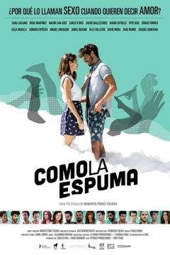 trailer de Como La Espuma